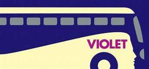 Stage Violet Bus